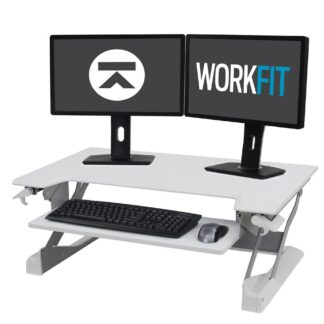 33-406-082 WorkFit-TL White