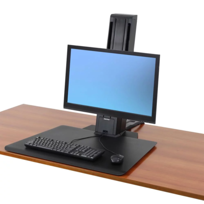 33-415-085 WorkFit-SR 1 Monitor Black 02