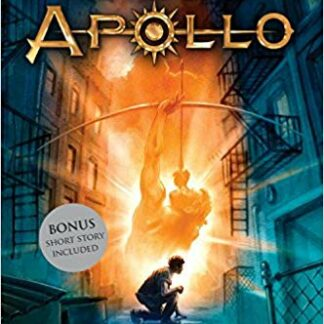 Trials of Apollo, The Hidden Oracle