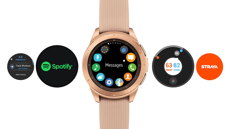 Samsung Galaxy Watch - Everything You Need