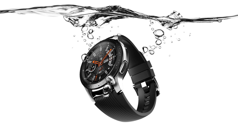 Samsung Galaxy Watch - Made to Last