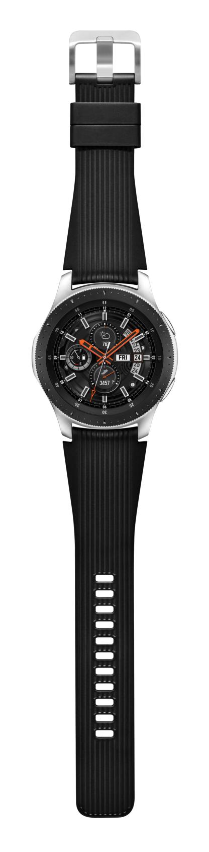 Samsung Galaxy Watch Open Front