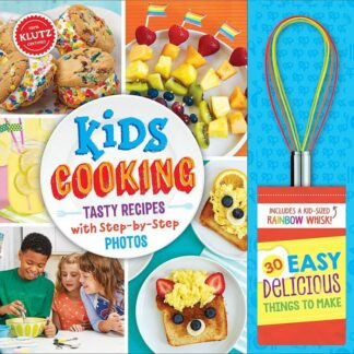 Klutz: Kids Cooking
