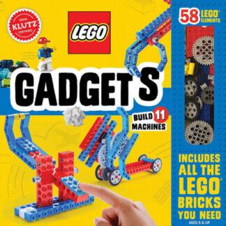 Klutz: LEGO Gadgets