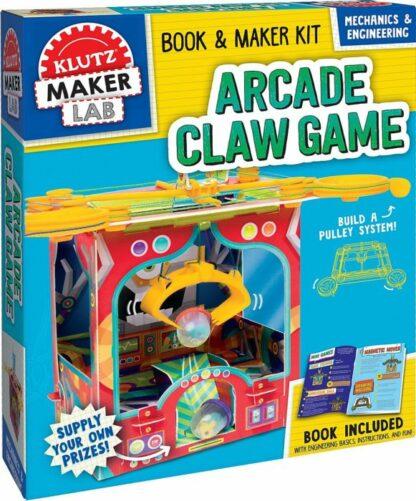 Klutz: Arcade Claw Game