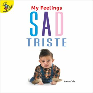 My Feelings: Sad Triste (Board Books)