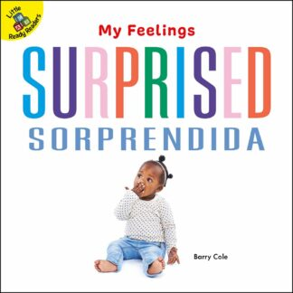 My Feelings Surprised Sorprendida