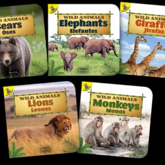 Wild Animals (Series)