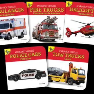 Emergency Vehicles (Series)