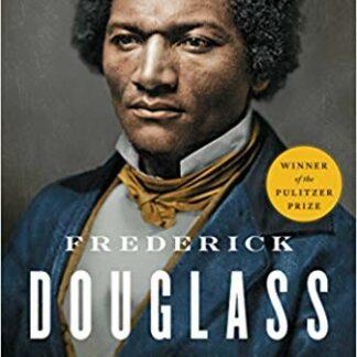 Frederick Douglass: Prophet of Freedom (Hardcover)