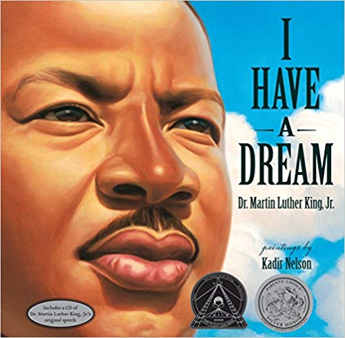 I Have a Dream (Hardcover)