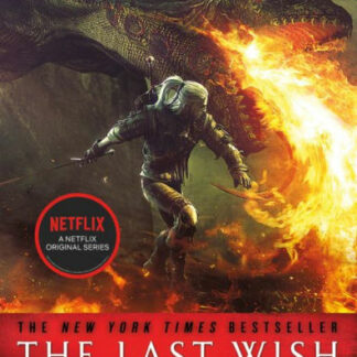 The Last Wish Introducing the Wicher Andrzej Sapkowski (Paperback)