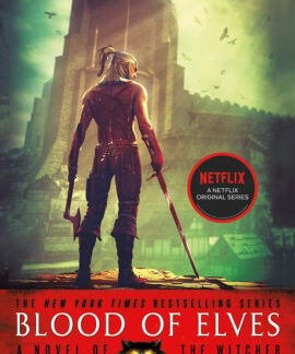 Blood of Elves (Witcher Series #1)