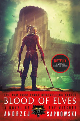 Blood of Elves (Witcher Series #1) (Paperback)