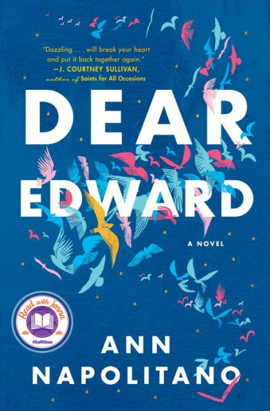Dear Edward (Hardcover)