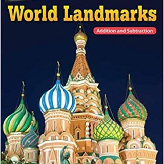 Engineering Marvels: Landmarks Around the World: Addition and Subtraction (Mathematics Readers)