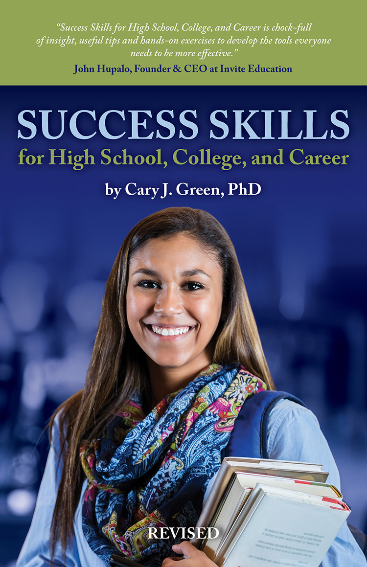 Success Skills for High School, College, and Career Revised ed. Edition (Paperback)