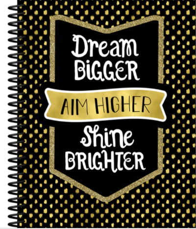 Sparkle + Shine Teacher Planner (Paperback)