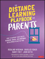 The Distance Learning Playbook for Parents [1st Edition]