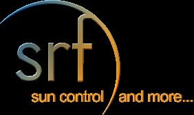 SRF Film Sun Control