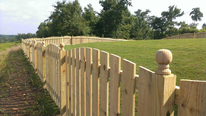 Fence Greenville SC