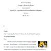 mgmt 520 week 3 case analysis