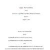 mgmt 520 week 5 case analysis
