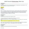 nr 507 week 3 quiz