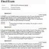 nurs 6640 final exam 3