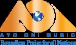 Ayo Oni   Songwriter   Praise & Worship Leader   Gospel Recording Artist Logo