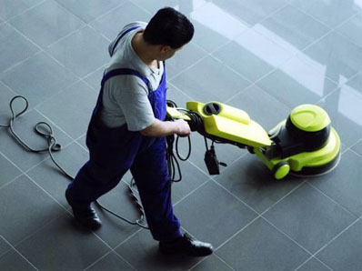 Clean Plus Canada - Commercial Cleaning