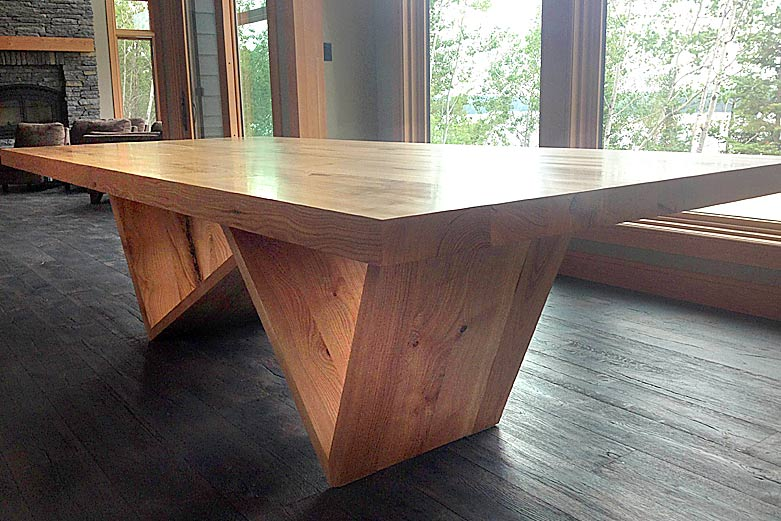 best-solid-wood-dining-table
