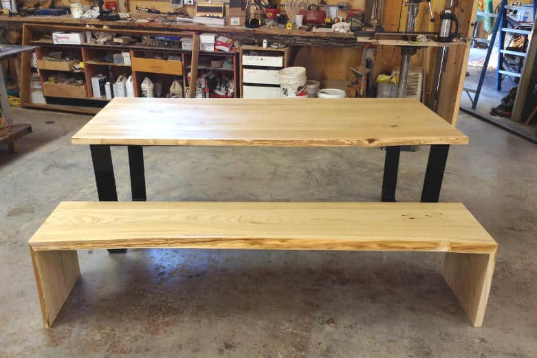 solid-wood-tables-solid-wood-benches