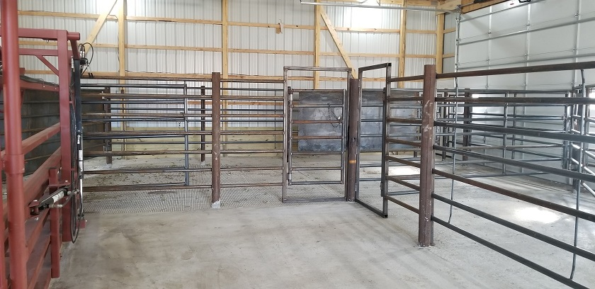 Bud Box in New Facility