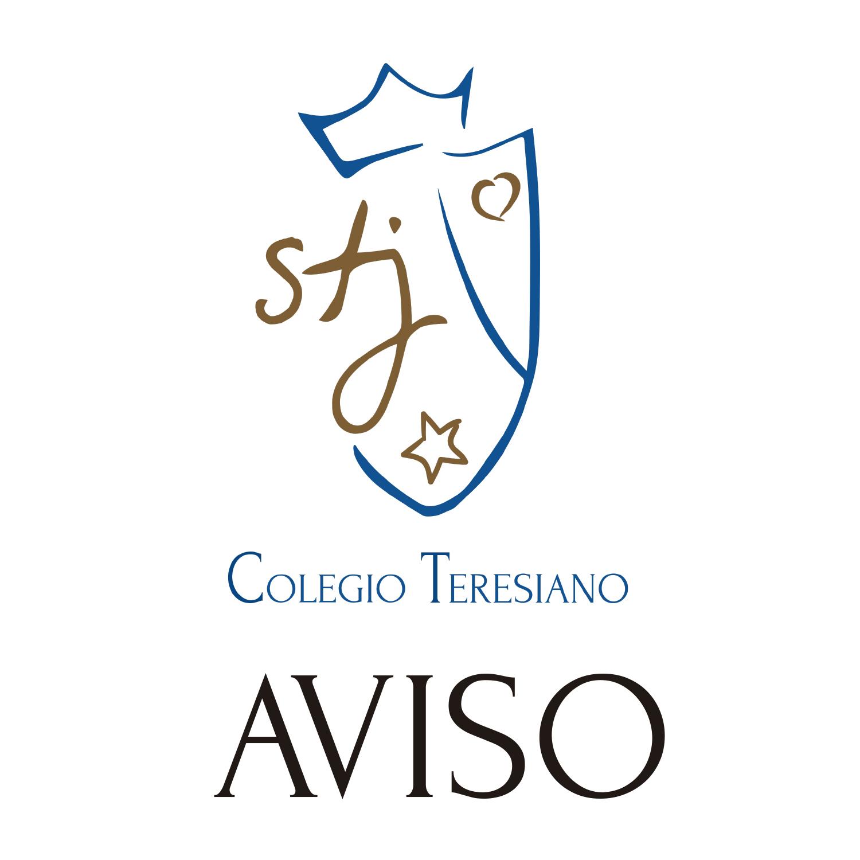 AVISO – Cierre de atención en área de Caja por fin de año