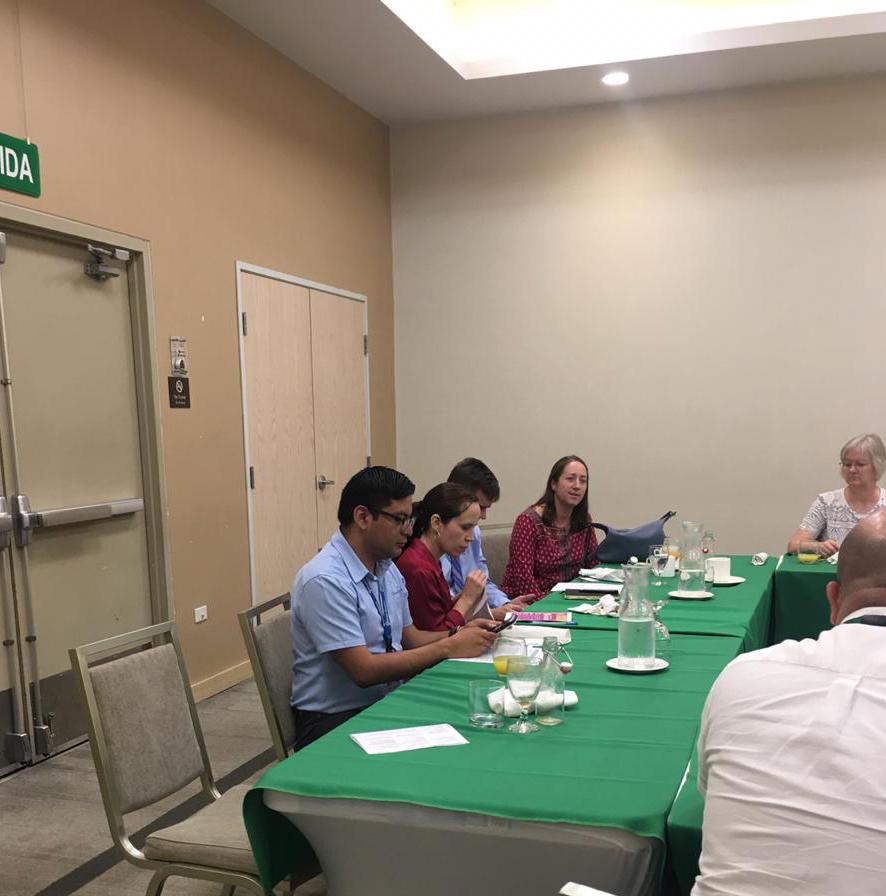 International Schools Meeting