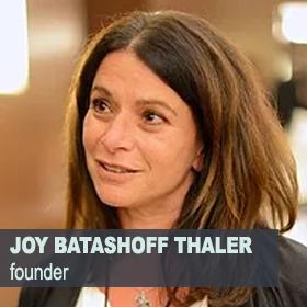 Joy Batashoff Thaler