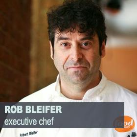 ROB BLEIFER