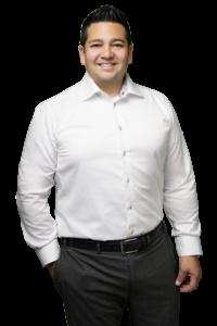 Jason Manucci of FNC Realty Group at Keller Williams