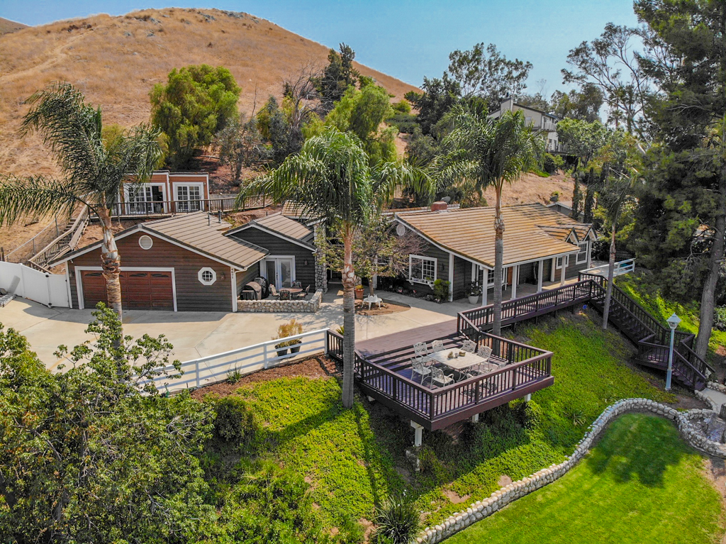 4671 Crestview Drive | Norco House For Sale With A VIEW