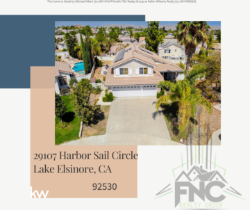 Exterior View of 29107 Harbor Sail Circle
