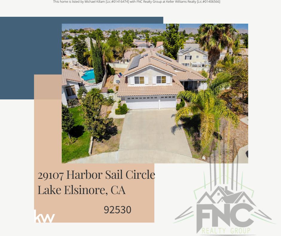 Exterior View of 29107 Harbor Sail Circle