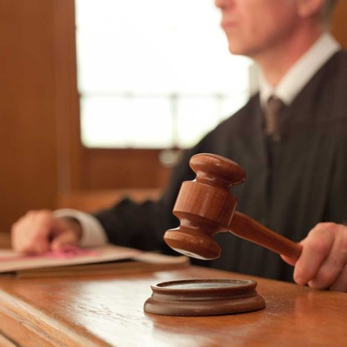 Enforcement of Court Orders