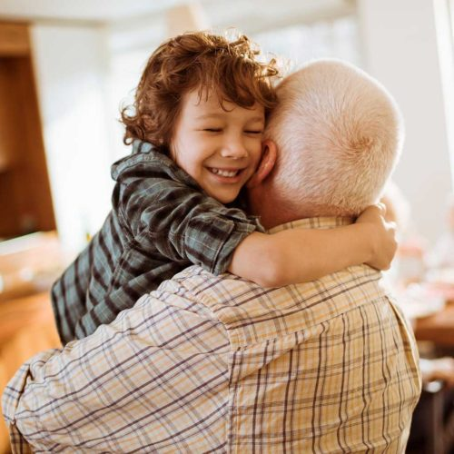 Grandparent Rights