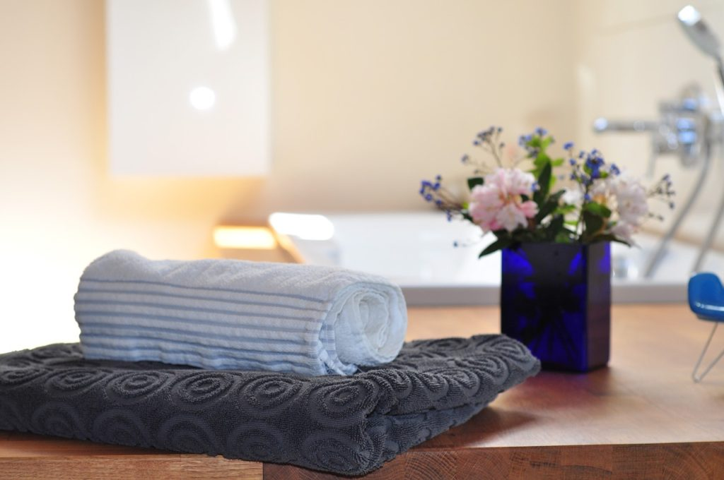 Home Staging Tips Bathroom