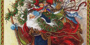 Christmas Tapestries