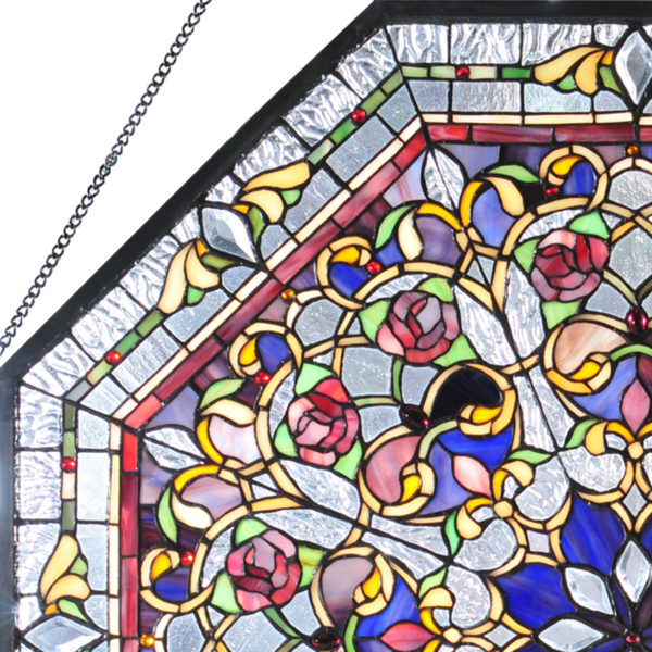 """Front Hall Floral 