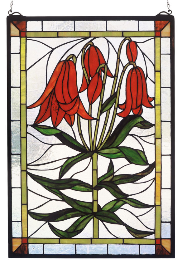"""Trumpet Lily 