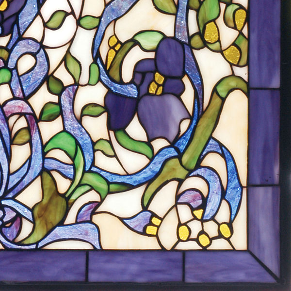 """Floral Fantasy 