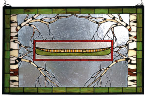 """North Country Canoe 